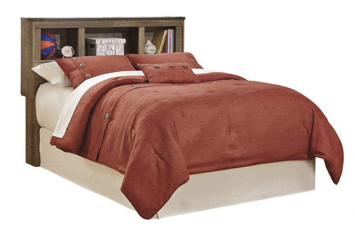 Picture of Trinell Full Size Headboard