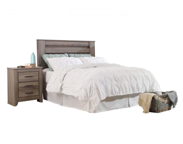 Picture of Zelen Full/Queen Size Headboard