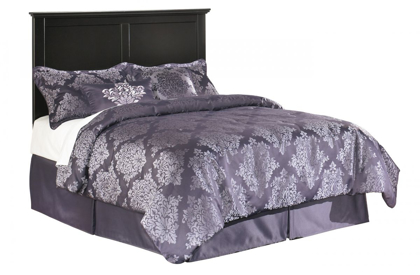 Picture of Maribel Full Size Headboard