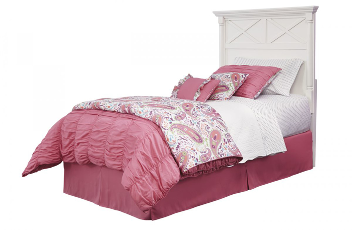 Picture of Kaslyn Twin Size Headboard