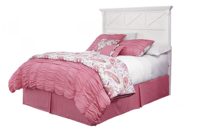 Picture of Kaslyn Full Size Headboard
