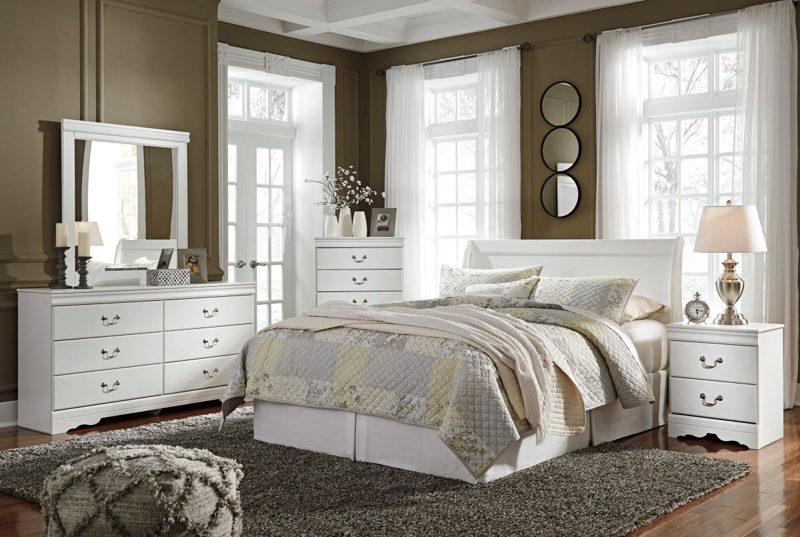 Anarasia Queen Size Headboard