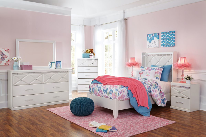 Dreamur Twin Size Bed