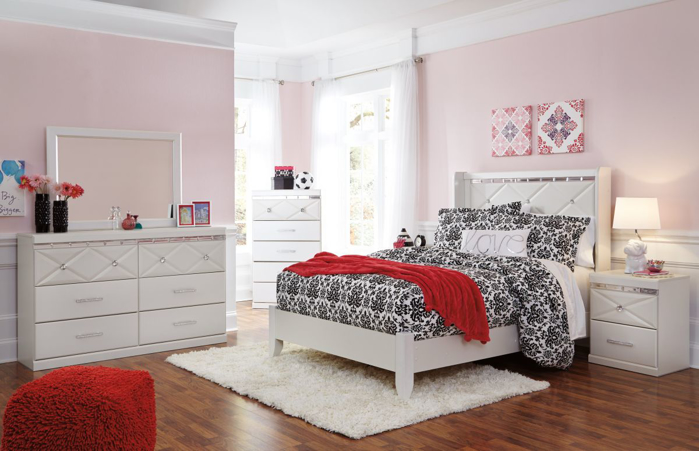 Picture of Dreamur Full Size Headboard