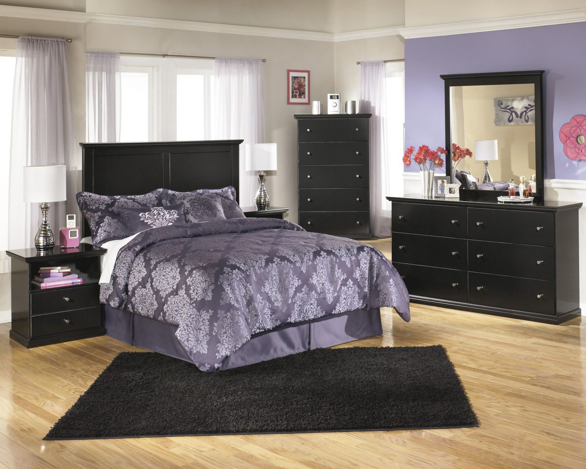 Picture of Maribel King/Cal-King Size Headboard