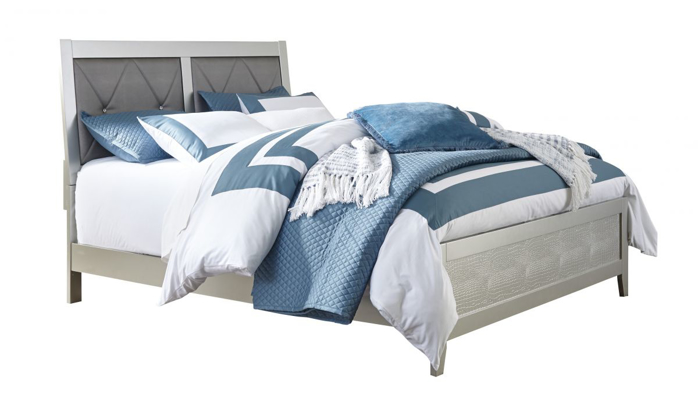 Picture of Olivet Queen Size Bed