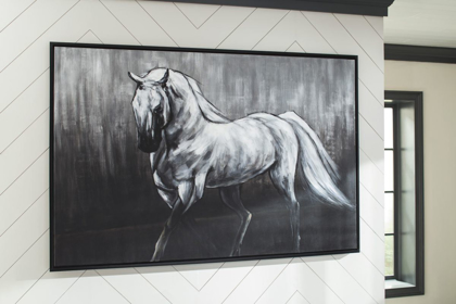 Picture of Victor Wall Art