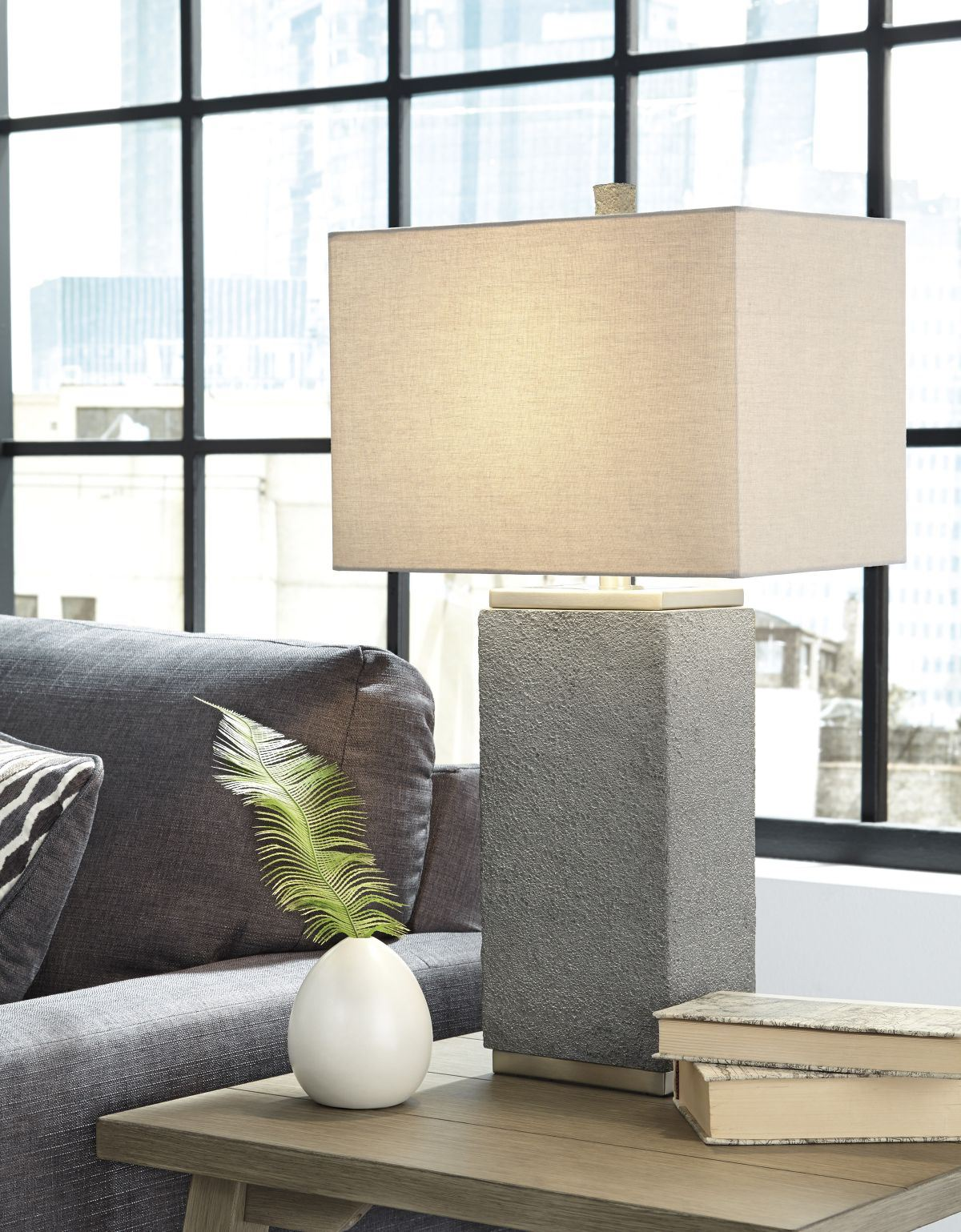 Picture of Amergin Table Lamp