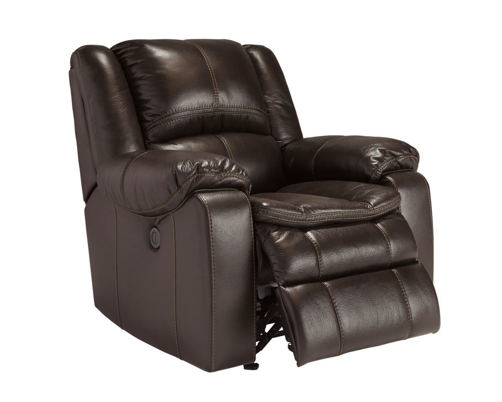 Picture of Long Knight Recliner