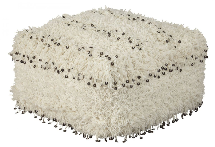 Picture of Celeste Pouf Ottoman