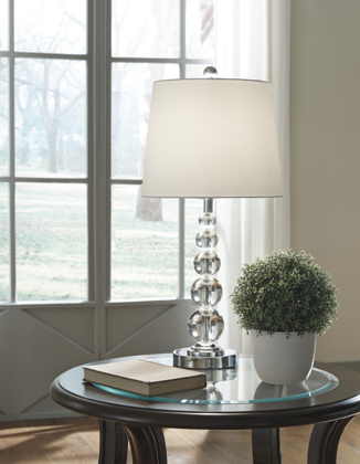 Picture of Joaquin Table Lamp