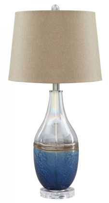 Picture of Johanna Table Lamp
