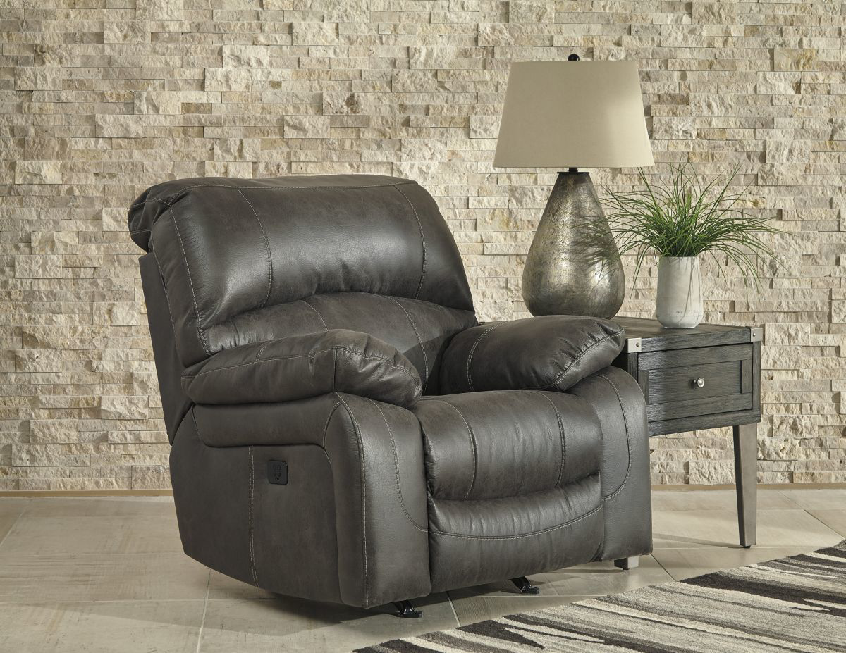 Picture of Dunwell Power Recliner