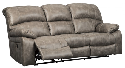 Picture of Dunwell Reclining Power Sofa