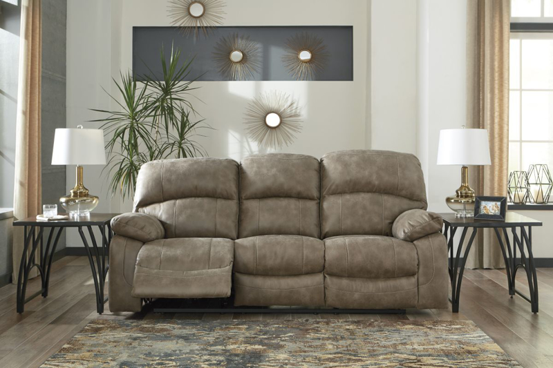 Dunwell Reclining Power Sofa