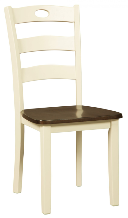 Picture of Woodanville Side Chair