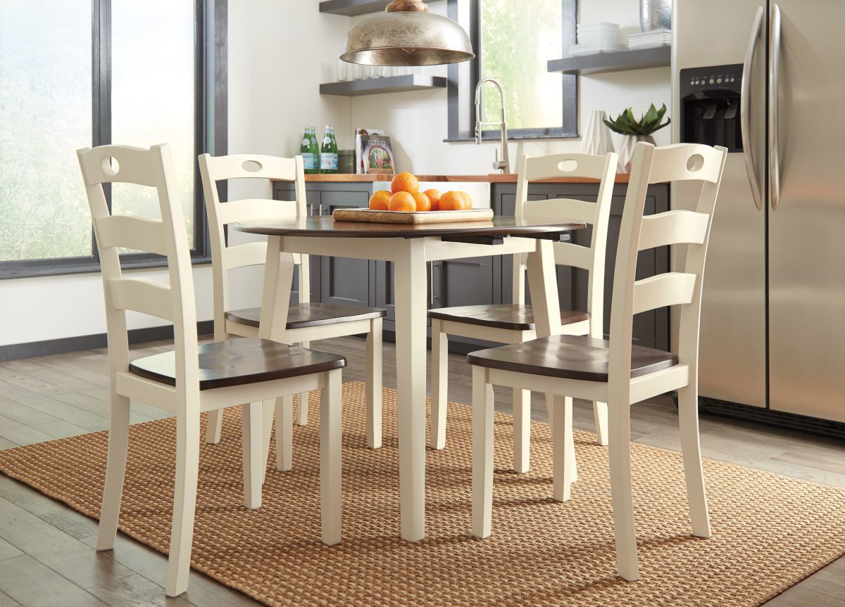 Picture of Woodanville Dining Table
