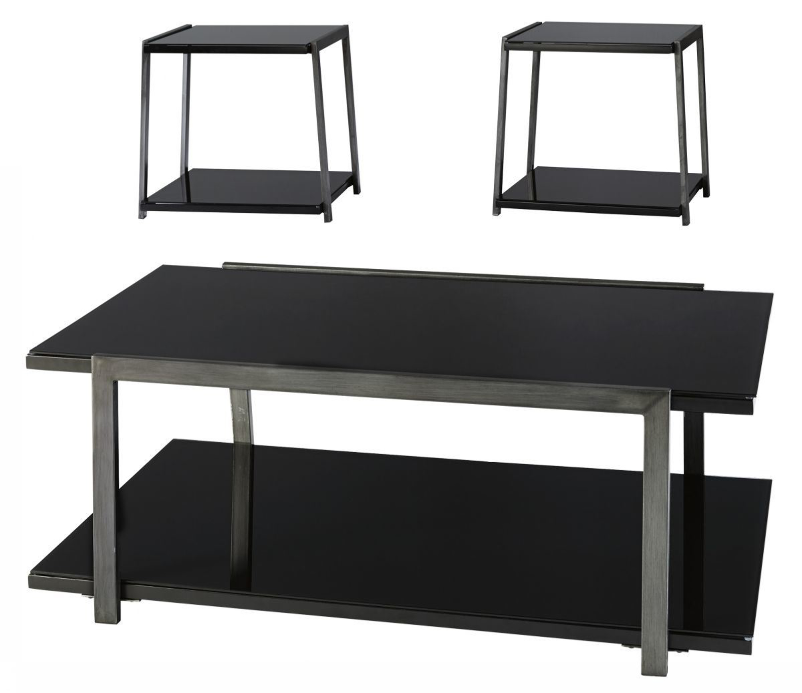 Picture of Rollynx 3 Piece Table Set