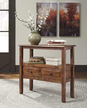 Picture of Abbonto Accent Table