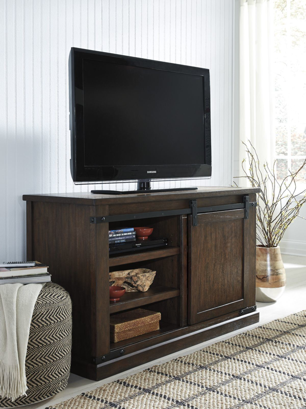 Budmore TV Stand