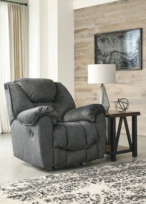 Picture of Capehorn Recliner