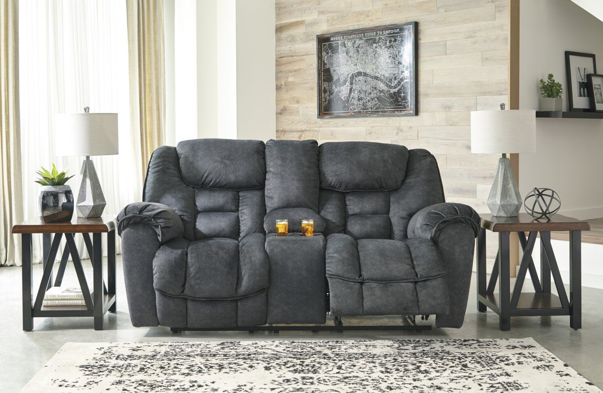 Picture of Capehorn Reclining Loveseat