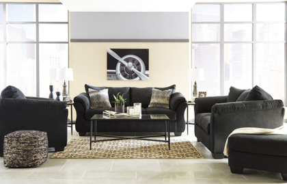 Picture of Darcy Loveseat