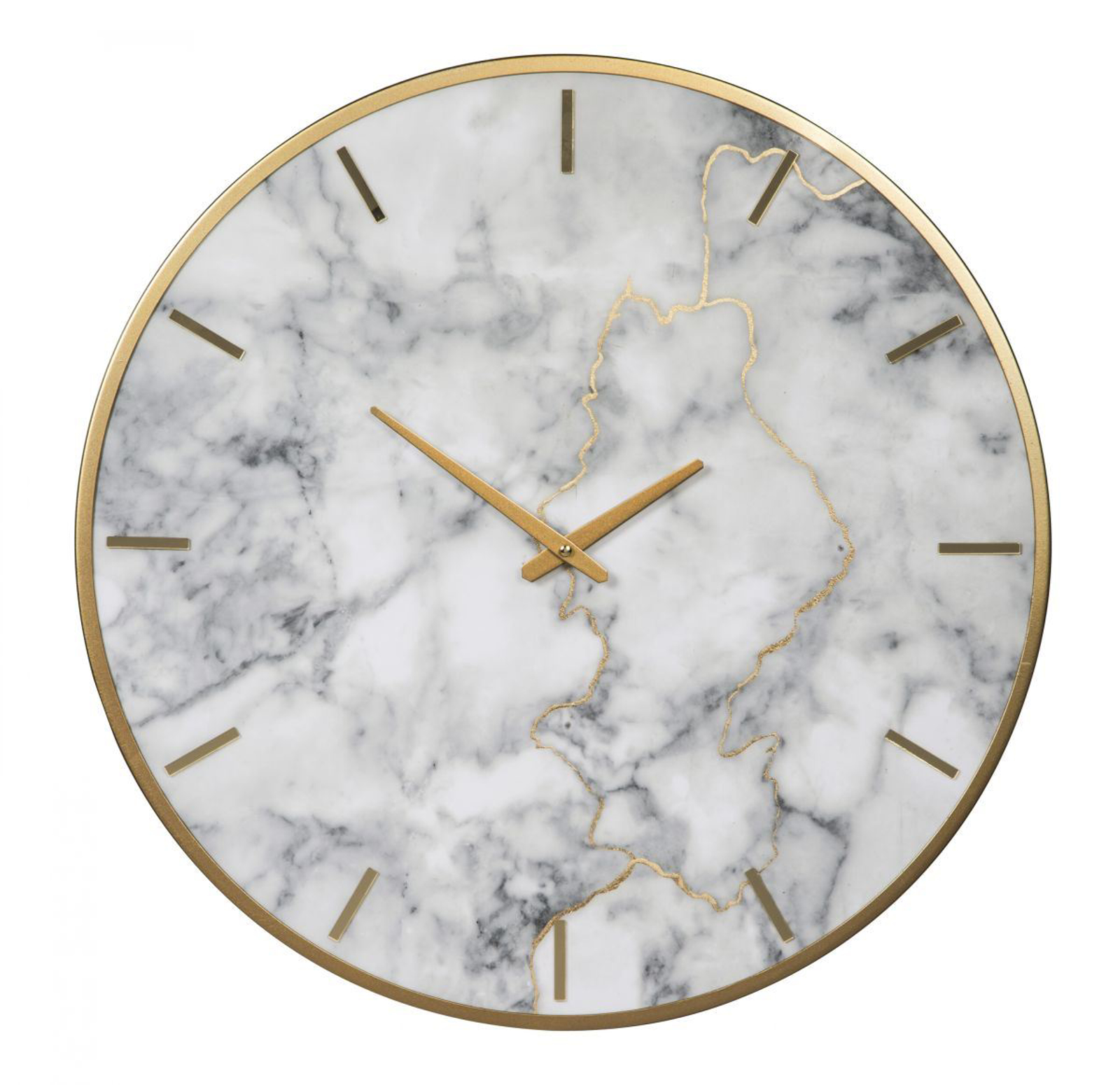 Picture of Jazmin Wall Clock
