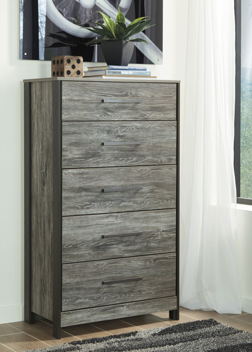 Picture of Cazenfeld Chest of Drawers