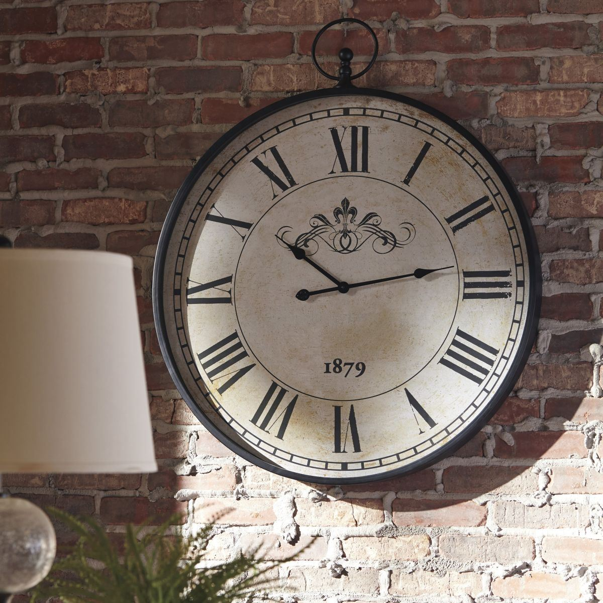 Picture of Augustina Wall Clock