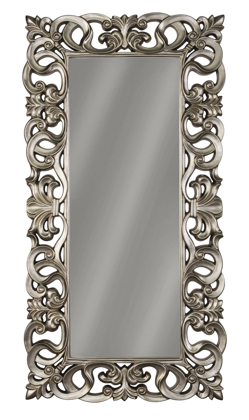 Picture of Lucia Accent Mirror
