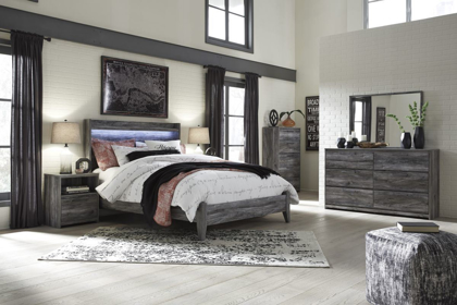 Picture of Baystorm Chest of Drawers