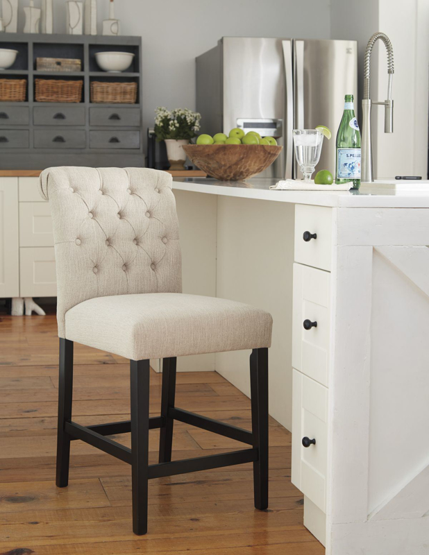 Tripton Counter Stool