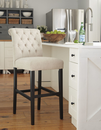 Picture of Tripton Bar Stool