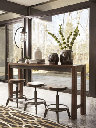 Picture of Torjin Counter Stool