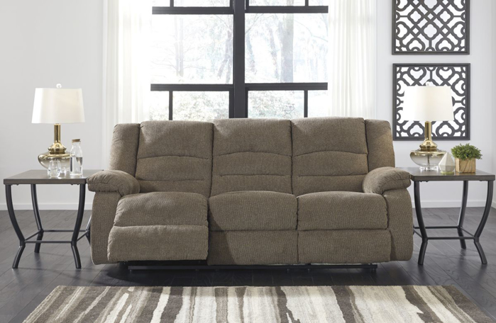Picture of Nason Reclining Sofa
