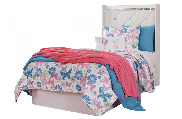 Picture of Dreamur Twin Size Headboard