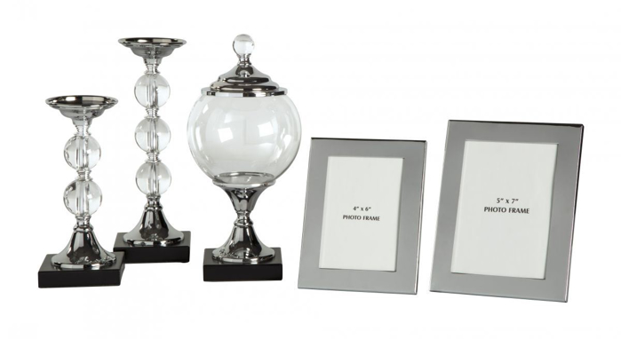 Picture of Diella 5 Piece Accessory Set