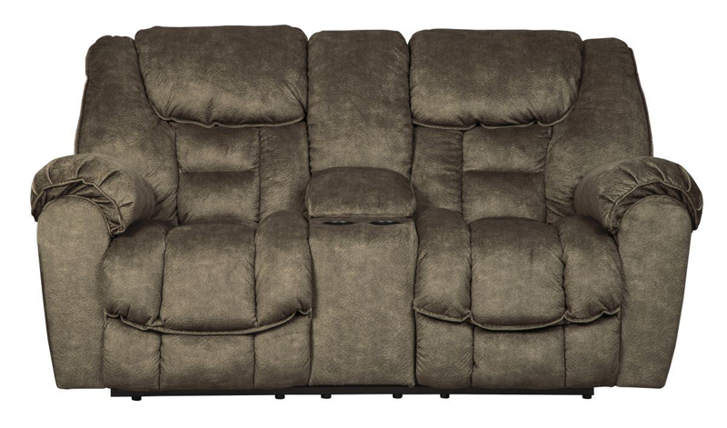 Capehorn Reclining Loveseat