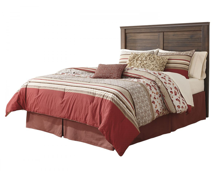 Picture of Quinden Queen Size Headboard