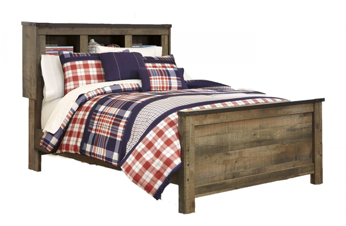 Picture of Trinell Full Size Bed