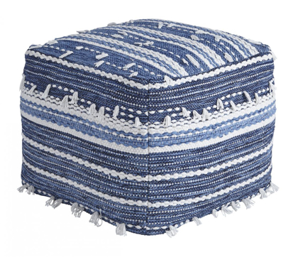 Picture of Anthony Pouf Ottoman