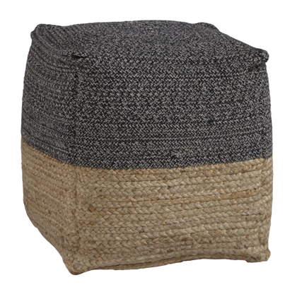 Picture of Sweed Valley Pouf Ottoman