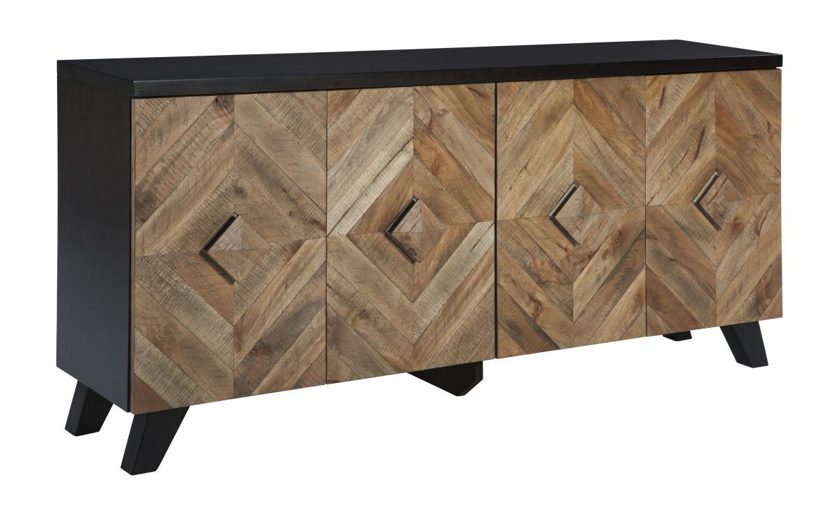 Picture of Robin Ridge Accent Cabinet