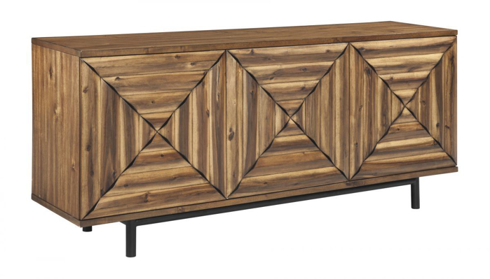 Picture of Fair Ridge Accent Cabinet