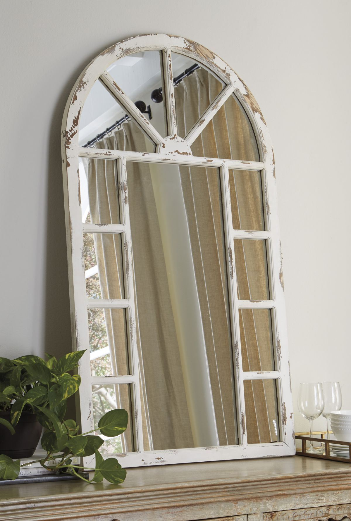 Picture of Divakar Accent Mirror