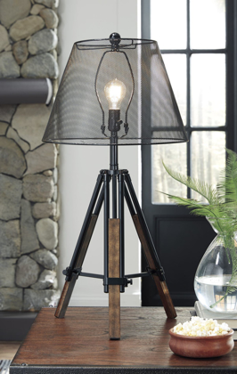 Picture of Leolyn Table Lamp