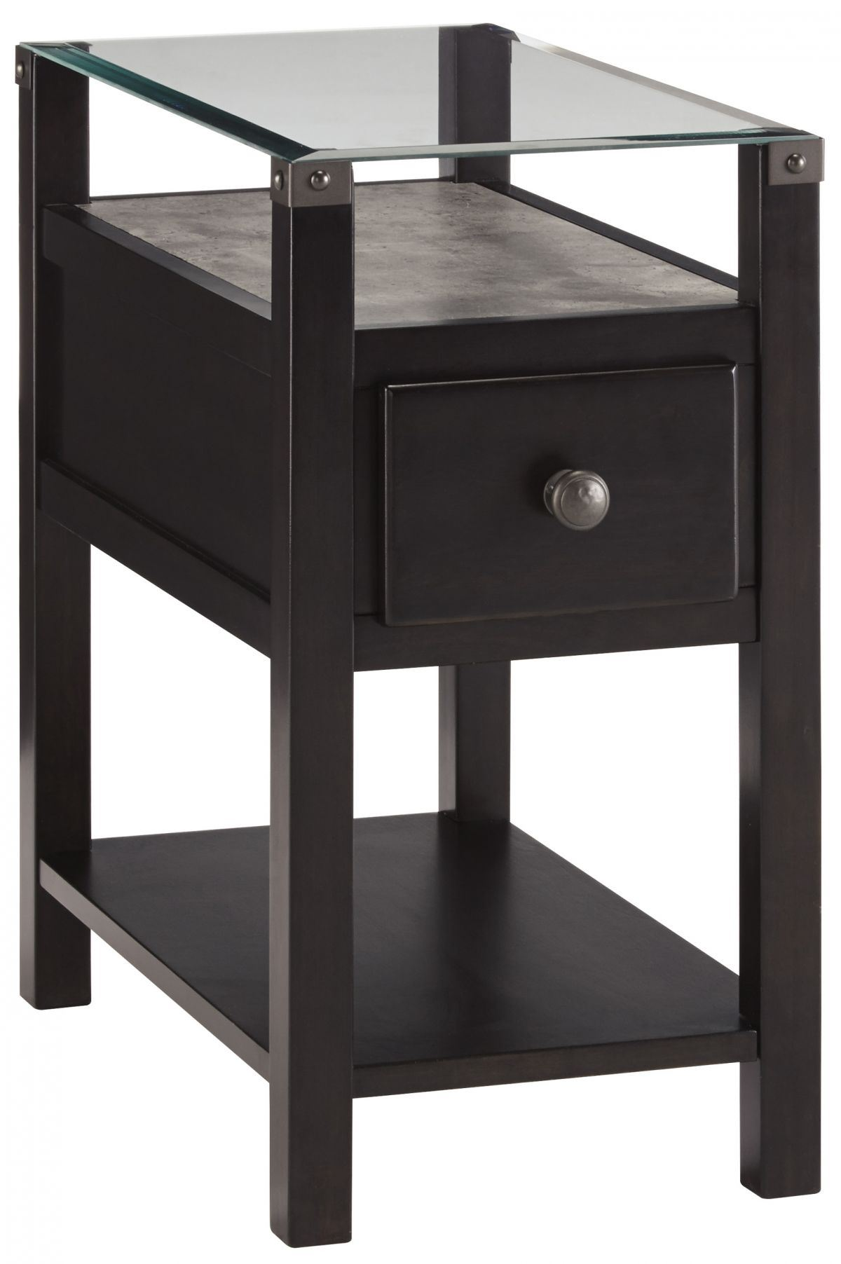 Picture of Diamenton End Table