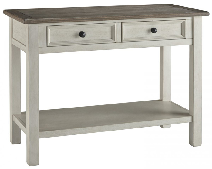 Picture of Bolanburg Console Sofa Table