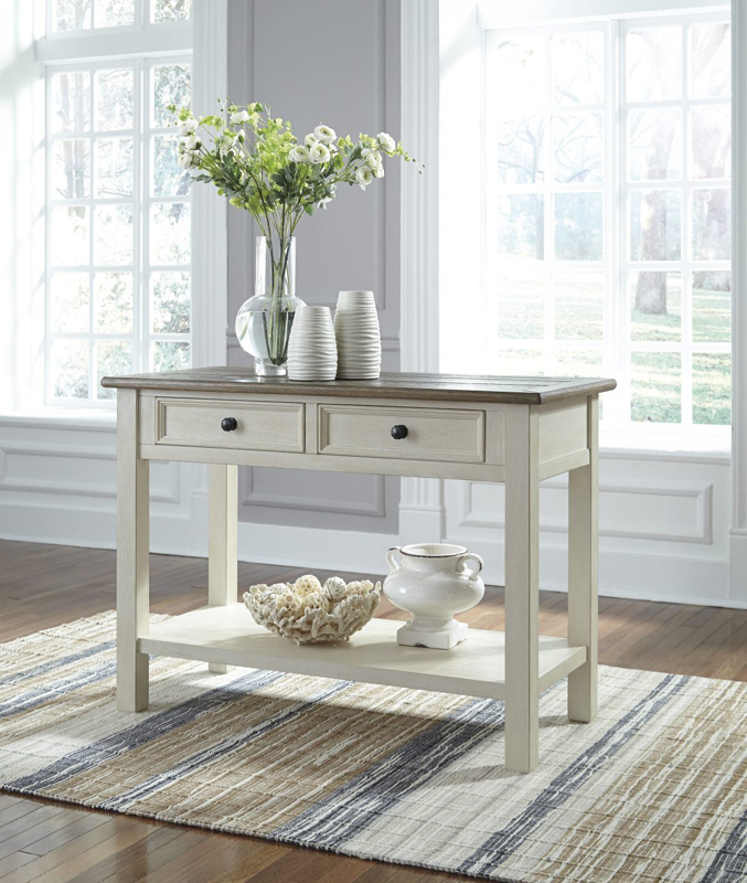 Bolanburg Console Sofa Table